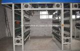 Промышленной безопасности вещевым ящиком окунув машины производственной линии
