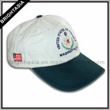 Promotion (BYH-10336)のための3D Embroidery Baseball Cap