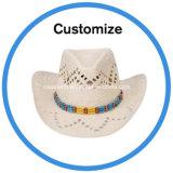 Custom Playa sombrero de paja