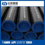 La norma ISO 559 tubos de acero para agua y alcantarillado