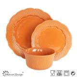 18PCS Ceramic Dinner Set Highquality