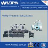 Machine de découpage avec la double station (WJMQ-350)