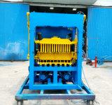 Blocchetto idraulico/automatico/cemento di Qt4-15/macchina per fabbricare i mattoni