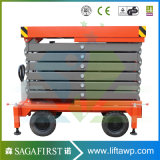 8m-14m Electric Hydraulic Aerial Lift