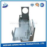Máquinas agrícolas estampagem peças feitas de aço inoxidável