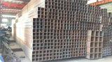 Tubo de acero cuadrado hueco con alta calidad