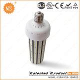 UL E40 E39 120 Вт Светодиодные лампы на заводе для кукурузы светодиодный индикатор на улице
