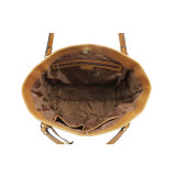 Conceptions de sac d'épaule de grain de serpent pour les collections des femmes