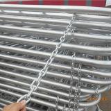 il cavallo portatile d'acciaio del metallo di 5FT*12FT rinchiude i comitati