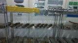 Núcleo de aço do refrigerador de petróleo do refrigerador intermediário para o motor Diesel de Isuzu 4HK1