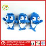 Stuk speelgoed van de Haai van de Pluche van China het Fabriek Aangepaste voor Baby