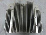 Het aluminium dreef Hoge Macht Heatsinks voor de LEIDENE Thermische Oplossing van de Verlichting uit
