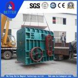 Ce/OEM de la serie 4pgc Mine/Rock//Minero de rodillo máquina trituradora de mineral de hierro//piedra/Coke/cobre 4PG0812 (PT)