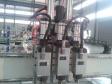 3D gravura e Ferramenta de máquinas de corte