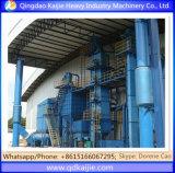 Linea di produzione persa popolare della fonderia di processo del pezzo fuso della gomma piuma