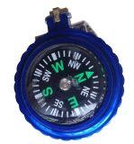 시계 (나침의)를 가진 기관자전차 자전거 핸들 전화 USB 충전기