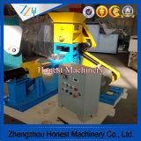 ベストセラーの浮遊魚の飼料工場機械