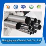 ASTM B 338 Gr2 Seamless Titanium Tube 또는 Pipe