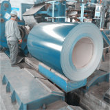 PPGI Color Coated Galvanized Steel Sheet Coil