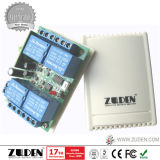Tastiera astuta senza fili di RFID per il comitato del sistema di allarme da Zuden