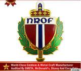 30 Jahre der Erfahrungs-En71-3 kundenspezifische Abzeichen-Hersteller-