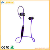 Il distributore ha voluto la fabbrica senza fili dell'OEM della Cina delle cuffie avricolari dell'in-Orecchio di Bluetooth di sport