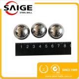 Altas bolas de acero Polished 100c6 de la prueba de impacto 7.938mm-20m m para los rodamientos