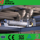 Machine de production de panneaux de gypse en acier à faible alliage