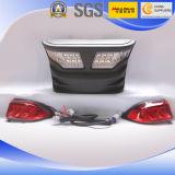 """Clube Súmula Car Kit 04 """"-up Luz LED básico com alta qualidade"""