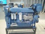 400kVA ISO Verklaarde Diesel die Reeks voor Plastic Molen produceren