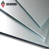 El panel compuesto de aluminio revestido de Foshan PVDF para la decoración de la pared (AF-403)