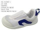 Petite taille 23-32 n° Chaussures de bébé de patiner sur les chaussures de sport