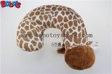 Plush Stuffed Giraffe Neck Support Software Children Neck Pillow
