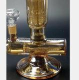 12.6-duim Waterpijp van de Terugwinning van de Filter van het Kanon van het Glas de Gelijke
