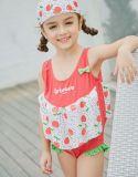 Badeanzüge mit Tragvermögen für &OneStück UV50+ des Kindes Badebekleidung für Kinder