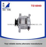 альтернатор 12V 40A для подъемноого-транспортировочн механизма Лестер Тойота 12182