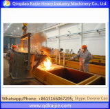 Good Surface Metal Part Casting Equipment