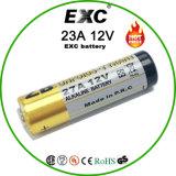12V 27A super alkalische Batterie mit Qualitäts-trockener Batterie
