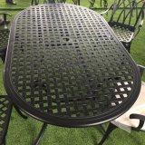 현대 가구 테이블 및 의자
