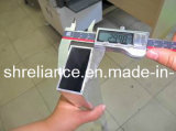 perfis do alumínio 6n01/os de alumínio da extrusão para séries mecânicas dos acessórios