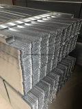 Malha de metal expandido Material de Construção do Prédio de tiras de alta descofragem