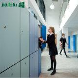 Cacifo de madeira da cor da série HPL de Jialifu 2 para estudantes