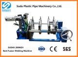HDPE Sud40-200mz-4 Rohr-Kolben-Schmelzschweißen-Maschine