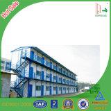 Vorfabrizierte/Stahlkonstruktion-Haus-/Gebäude-Entwurf für das Leben