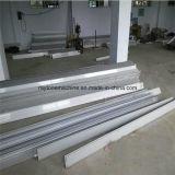 La mano de nivel concreto cemento /acabado superficial cemento/ Vibradores de Concreto cemento