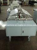 Máquina de dobramento Sewing do livreto automático (dobradura do positivo)