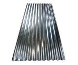 Ближний свет с возможностью горячей замены гофрированной металлической листа крыши