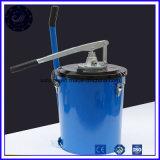Ручной насос для смазки насоса системы смазки