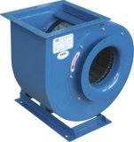 Ventilador centrífugo de escape de baixo ruído industrial