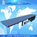 판매를 위한 평상형 트레일러 트레일러 측벽 담 화물 트럭 트레일러